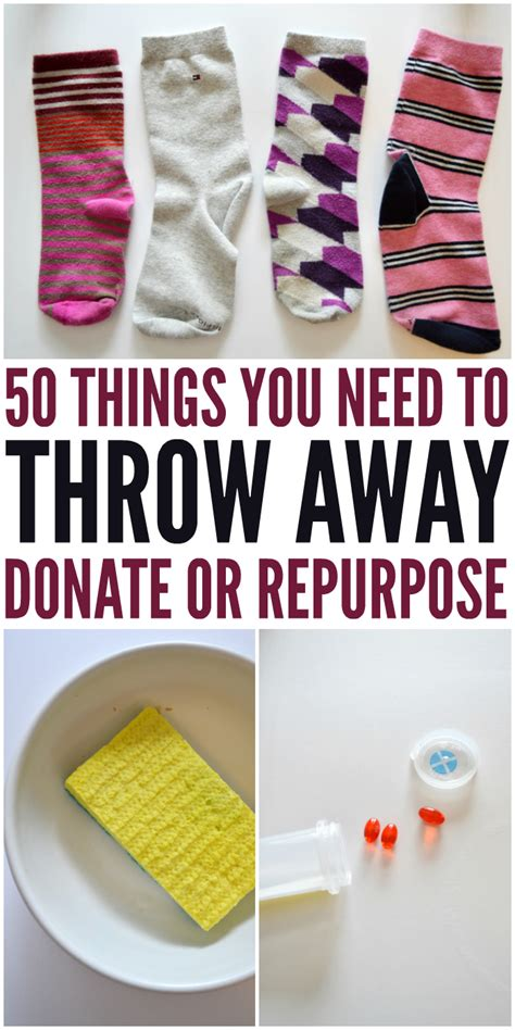 7 Things I Need To Throw Out Of My Wardrobe by 50 Things You Need To Throw Away To Avoid Hoarding