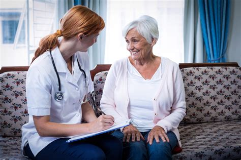 10 things you need to about hiring an in home caregiver
