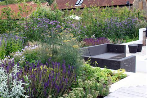 Contemporary Garden Plants Barn Conversion Contemporary Family Garden Shoot