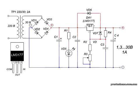 transistor lm317t equivalent transistor lm317t equivalent 28 images the 12v zener will limit the output voltage to 12v 1