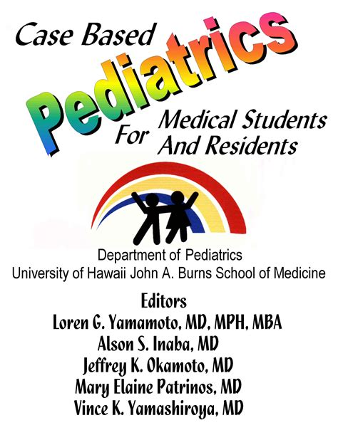 Taking Mph And Mba by Based Pediatrics For Students And Residents