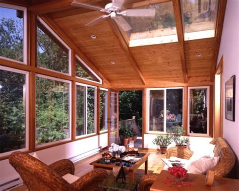 Log Sunrooms 17 Best Images About Sunrooms On Patio Cedar