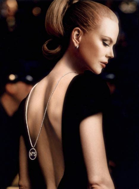 chanel commercial actress nicole kidman chanel commercial