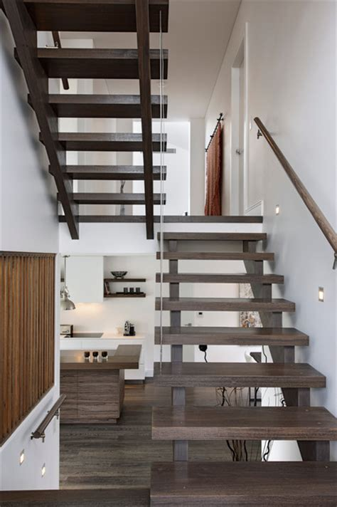 how to design stairs south coogee house contemporary staircase sydney