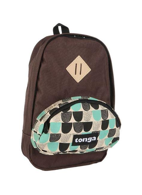 Cuci Gudang Sling Bag tonga 32co002508 sling bag coklat on e size klikindomaret