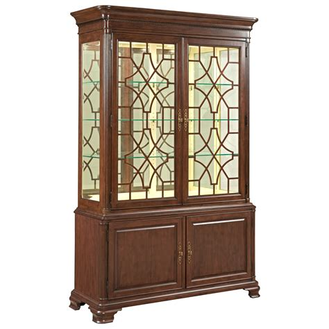 northeast factory direct cabinets furniture hadleigh 607 830p china cabinet