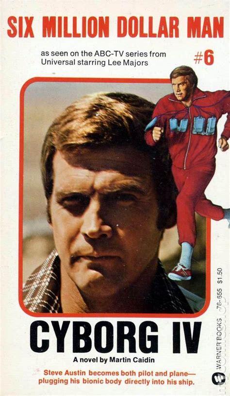 Pb Fairah six million dollar pb 1975 1976 tv series novel