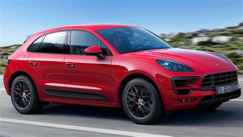 porsche macan 2016 2016 porsche macan gts review road test carsguide