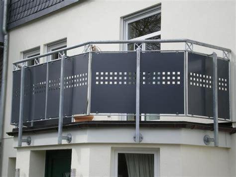 balkongeländer aluminium pulverbeschichtet 1205 balkongel 228 nder aluminium pulverbeschichtet alu balkongel