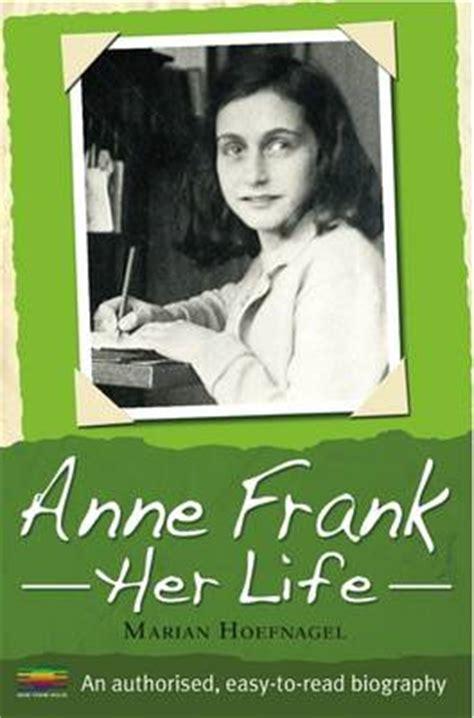 anne frank life biography anne frank her life children s books wiki fandom