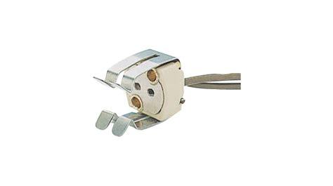 gu5 3 sockel buy l socket gu5 3 bender wirth 851 2816 distrelec