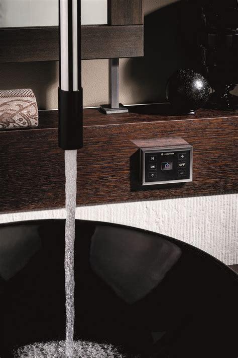 Wasserhahn Der Decke by Elegante Badarmaturen 10 Stilvolle Wasserhahn Kollektionen