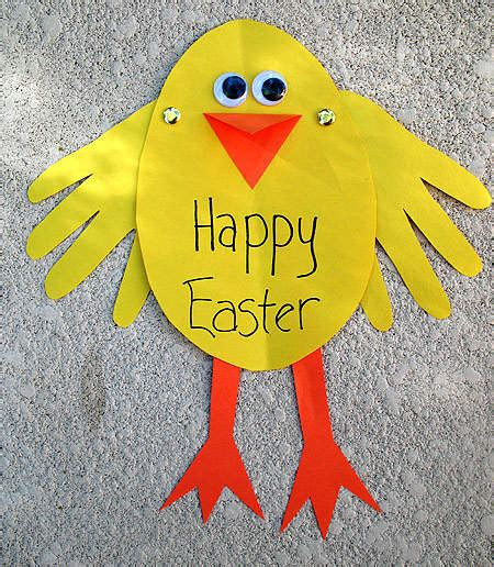 easter ideas for kids fun and easy easter craft ideas for the kids kids and
