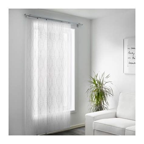 panel curtain ikea best 25 ikea panel curtains ideas only on pinterest