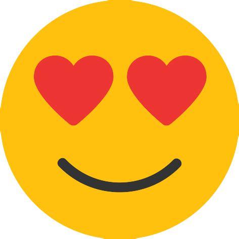 imagenes de smile love enamorado iconos gratis de smileys