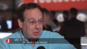 howard rosenthal mr food test kitchen