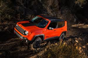 2015 jeep renegade trailhawk test motor trend