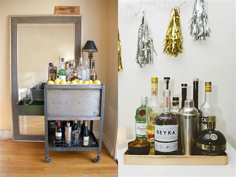 Bars For Small Spaces Home Bars For Small Spaces Industrial Home Bar