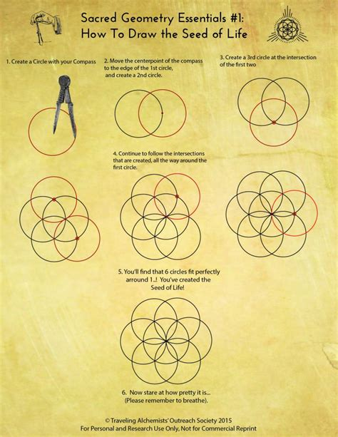 doodle drawings and their meanings best 25 how to draw sacred geometry ideas on