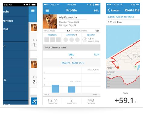 best running apps for android 10 best running apps for android android authority autos post