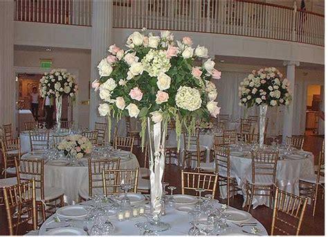Wedding Reception Flower Arrangement by Wedding Reception Flower Arrangement Png
