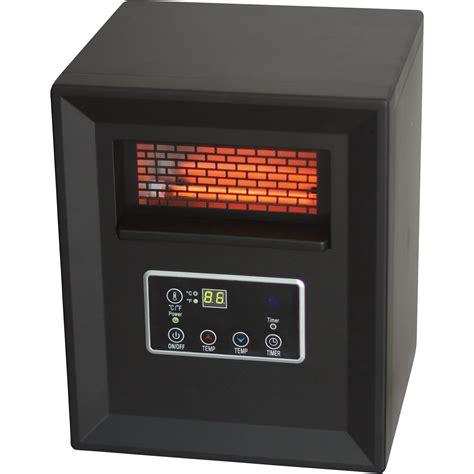 quartz infrared heat profusion heat infrared quartz heater 5118 btu model