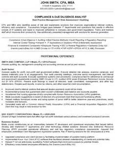 Compliance Manager Sle Resume by مجموعة زمان للخدمات الغذائية Sle Resume Erp Business Analyst