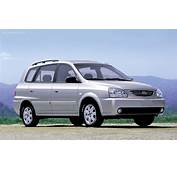 KIA Carens  2002 2003 2004 2005 2006 Autoevolution