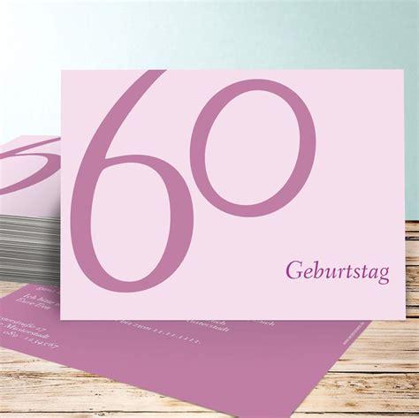 Einladungskarten Design Vorlagen einladungen 60 geburtstag vorlagen designideen