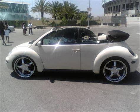 2004 Volkswagen Bug by Topl3ss 2004 Volkswagen Beetle Specs Photos Modification