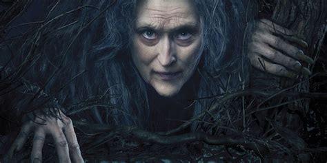 film disney meryl streep into the woods review