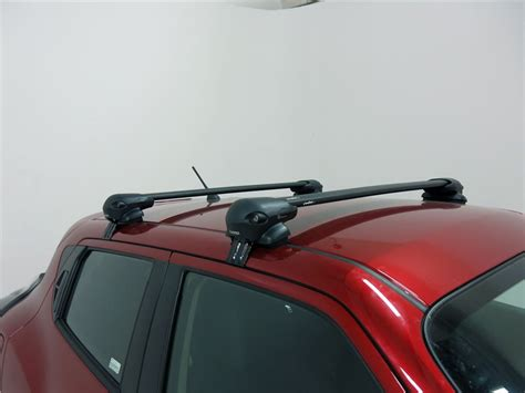 Nissan Juke With Roof Rack by Custom Fit Kit For Inno Xs200 Xs250 And Insu K5 Roof Rack Inno Roof Rack Ink399