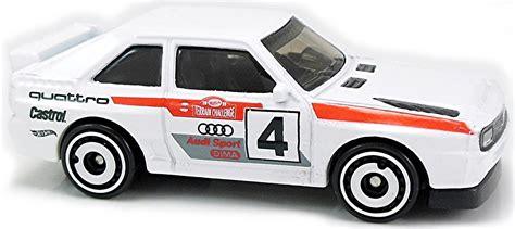 2019 Audi Sport Quattro by 84 Audi Sport Quattro 68mm 2019 Wheels Newsletter