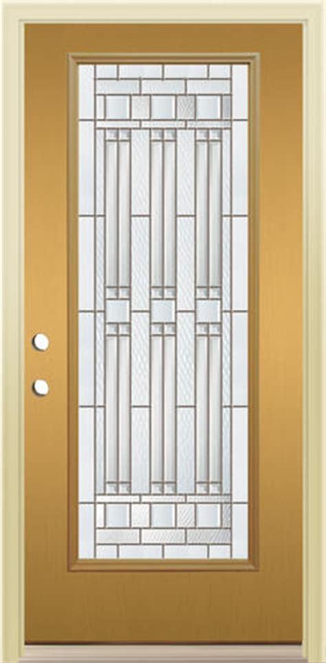 Menards Mastercraft Exterior Doors Mastercraft Me 686 Fiberglass Lite Lite Prehung Ext Door At Menards 174