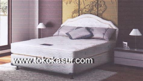 Kasur Bed Cirebon kasur bed murah springbed therapedic