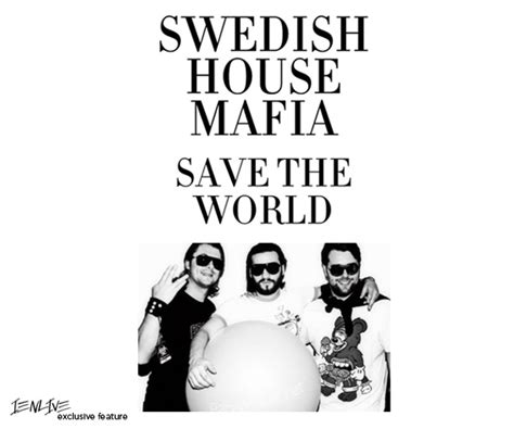 swedish house mafia save the world swedish house mafia vs bingo players vs an21 save the world tonight orten mashup