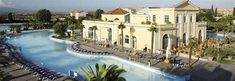 bagni di tivoli piscine parco piscine terme di roma acque albule 6000 mq di
