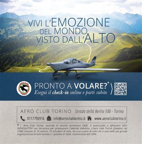 torino web comeup aero club torino comeup web design