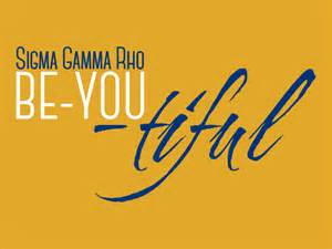 sigma gamma rho colors 187 sigma gamma rho be you