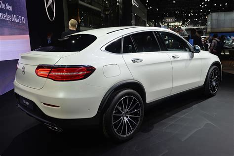 Mb Glc Coupe by Mercedes Glc Coup 233 2016 Cars Wallpapers