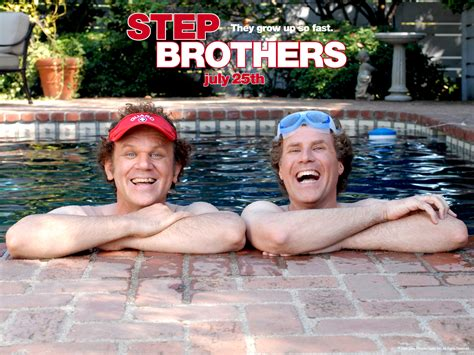 two brothers bring their families together to share a scenic getaway dwell step brothers