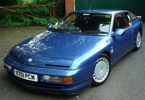 alpine a610 renault alpine a610 photos 12 on better parts ltd