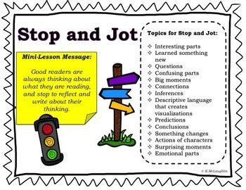 stop reading a strategy to read less and comprehend more books strategies language arts plus