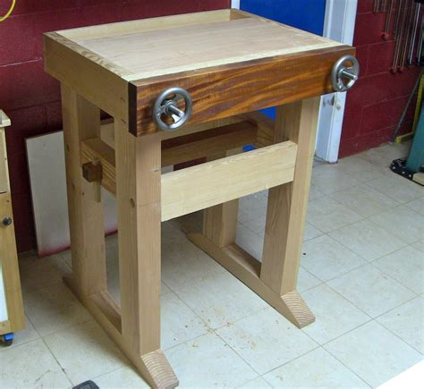 joinery bench semester 3 workbenches and joinery review the hand tool