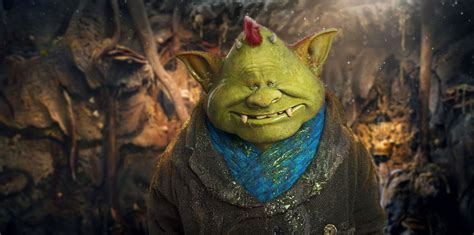 win an underground edinburgh experience and a sky package with fungus the bogeyman heart