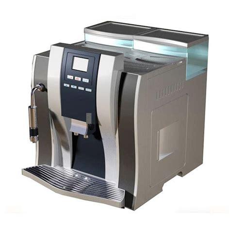 Mesin Kopi Black Eagle jual otten coffee 709 automatic espresso machine