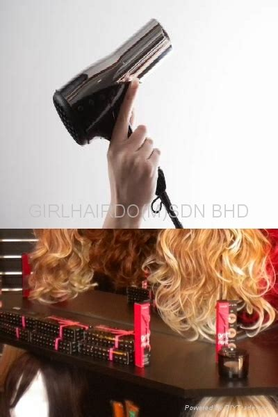 Hair Dryer Diffuser Function high quality dc motor hair dryer with diffuser and ion