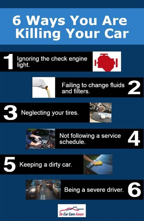 where to take car for check engine light car care tips be car care aware
