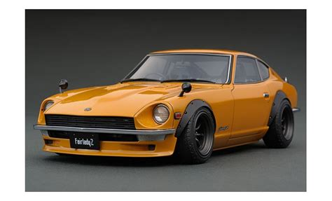 nissan fairlady z s30 nissan fairlady z s30 brown tybolid