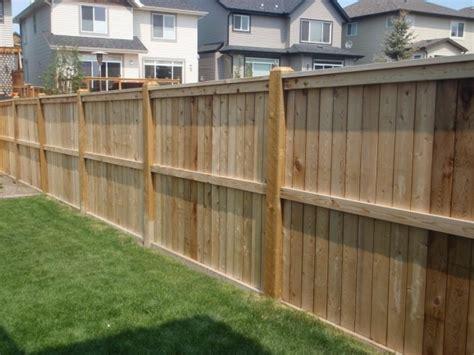 backyard wood fence ideas privacy fence ideas simple horizontal privacy fence how